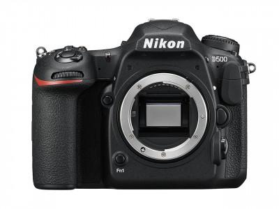 D500 body + Lexar SD Pro 633x 16GB