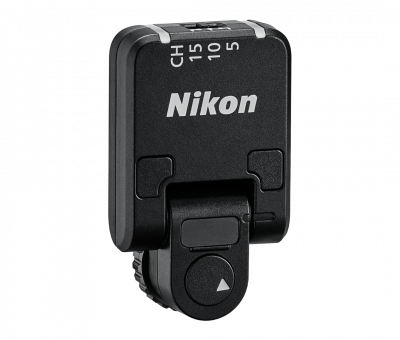 WR-R11a Wireless Remote Controller