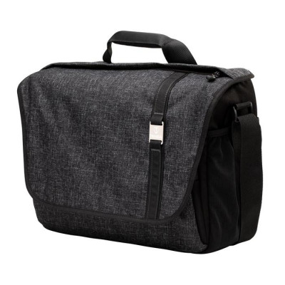 SKYLINE Messenger 13 Black