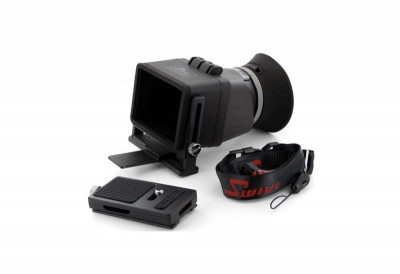 "GGS SWIVI S6 LOUPE VIEWFINDER LITE 3""/ 3.2"""