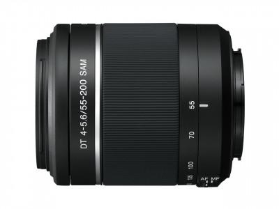 SAL DT 55-200mm f/4-5.6 SAM (SAL55200-2)