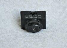 AD.SCA 300E / ADAT. X BRONICA 50 MZ-5