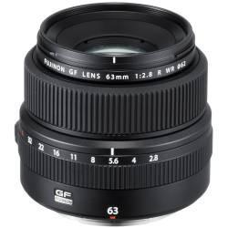 GF63mm f/2.8 R WR