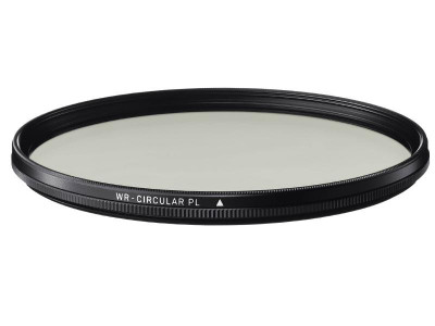 58mm WR Polarizzatore Circolare