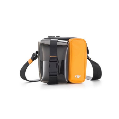 DJI Mini Bag + (Black & Yellow)