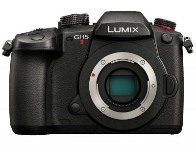 Lumix GH5 M2 BODY