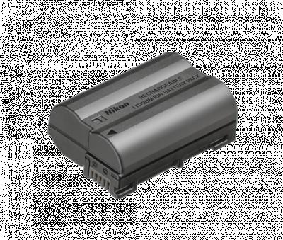 EN-EL15c Batteria Li-Ion 2.280mAh 16Wh