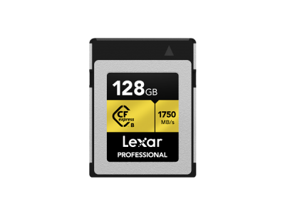 CFExpress Professional 128GB