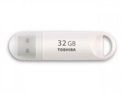 TransMemory-MX U361 da 32 GB Bianco