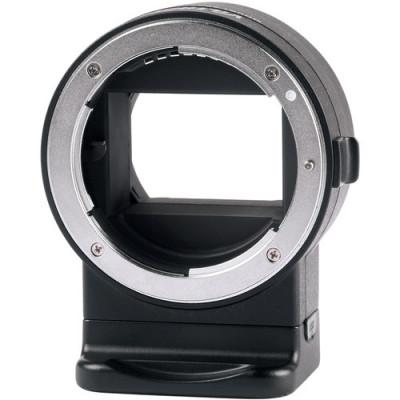 Nikon F su camera Sony E Anello Adattatore