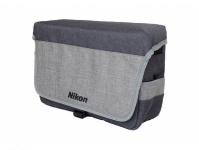 CF-EU11 Nikon Messenger SLR System Bag