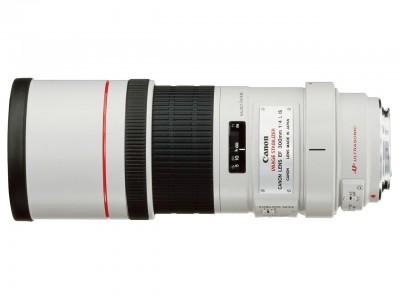EF 300mm f/4.0 L IS USM