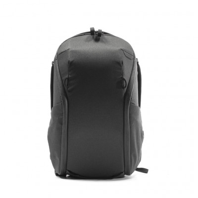 EVERYDAY BACKPACK 20L ZIP V2 - BLACK