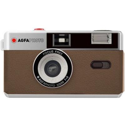 Re-Usable Coffe (fotocamera a pellicola)