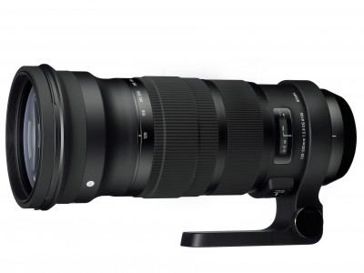 120-300mm f/2.8 (Sport) DG OS HSM CANON