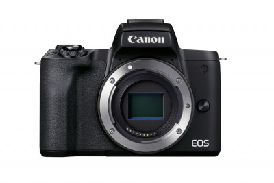 EOS M50 MARK II BODY BLACK