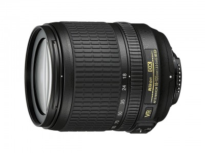 18-105mm f/3.5-5.6 G ED AF-S DX VR ZOOM NIKKOR