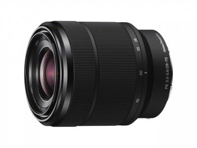 SEL FE 28-70mm f/3.5-5.6 OSS (SEL2870)