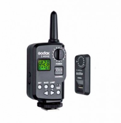 PT-16S Kit Radio Trigger per V-860 (2,4GHZ)