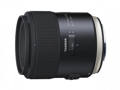 SP 45mm f/1.8 Di USD SONY F013S