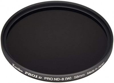 PRO1 D ND8 (W) 58mm
