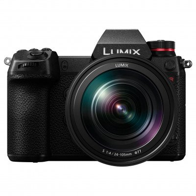 Panasonic Lumix DC-S1R kit S 24-105 mm F4 Makro OIS