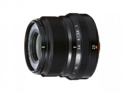 XF23mm F2 R WR Black SUPER EBC FUJINON ASPH.