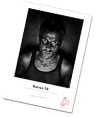 Baryta FB gr350 A4x25