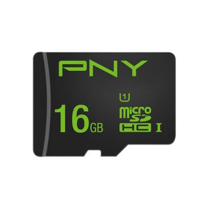 High Performance microSD 16 GB