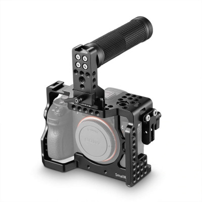 CAGE KIT FOR SONY A7R III 2096