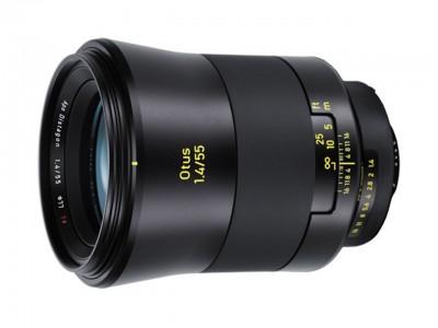OTUS 85mm f/1.4 ZF2 NIKON
