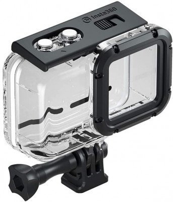 60 Meters Dive case for Insta360 ONE R 4K Edition