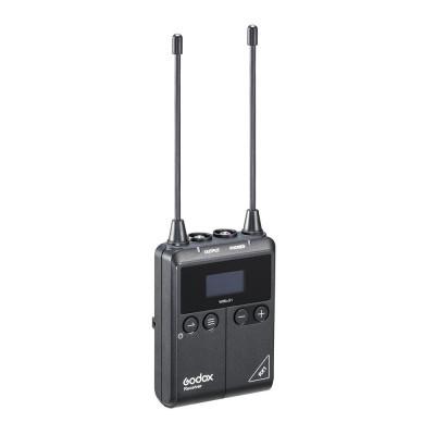 Ricevitore audio RX1