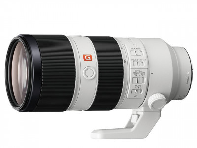 SEL FE 70-200mm f/2.8 GM OSS (SEL70200GM)