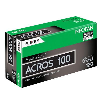 ACROS 100 120-5pz