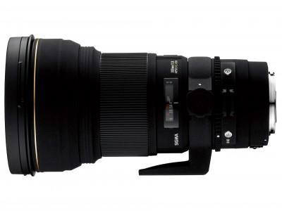 300mm f/2.8- APO EX DG HSM CANON