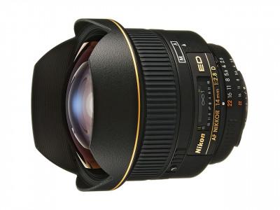 14mm f/2.8 D AF NIKKOR