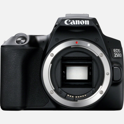 EOS 250D BODY BLACK