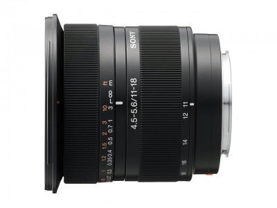 SAL DT 11-18mm f/4.5-5.6 (SAL1118)