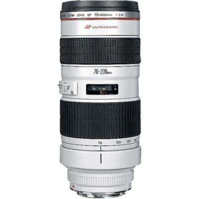 FULLEF 70-200mm F2.8L USM