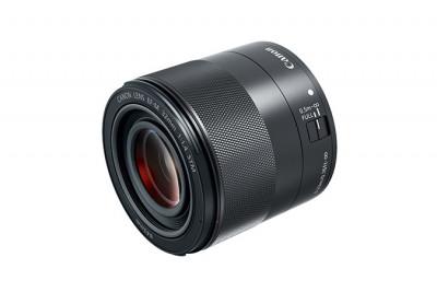 EF-M 32mm f/1.4 STM MILC