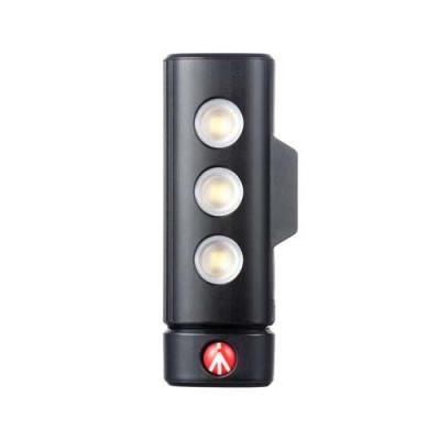 Set Luce LED per iphone 5/5S, Nero