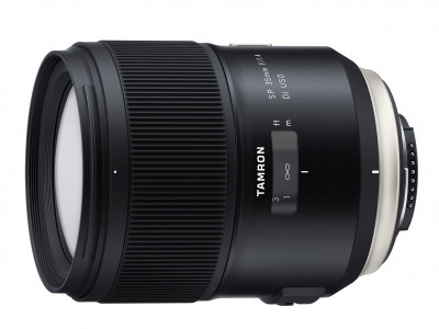 SP 35mm f/1.4 Di USD CANON