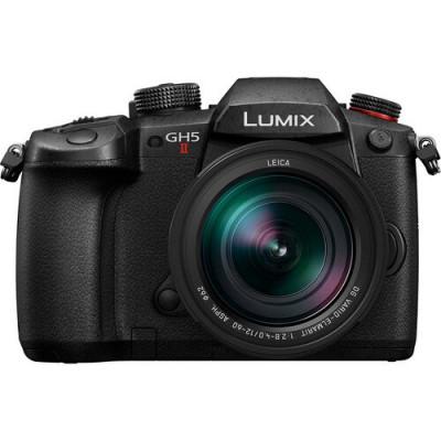 Lumix GH5 M2 12-60 LEICA
