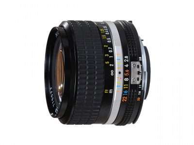 24mm f/2.8 AI NIKKOR
