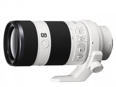 SEL FE 70-200mm f/4 G OSS (SEL70200G)