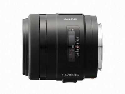 SAL 35mm f/1.4 G (SAL35F14 G)