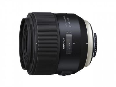 85mm f/1.8 VC USD NIKON