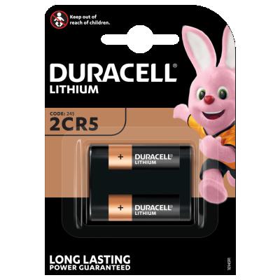 2CR5 LITHIUM