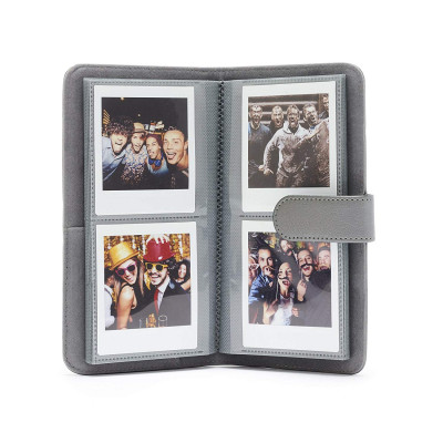 INSTAX SQ6 ALBUM GRAPHITE GRAY